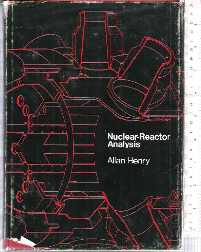 Nuclear-Reactor Analysis