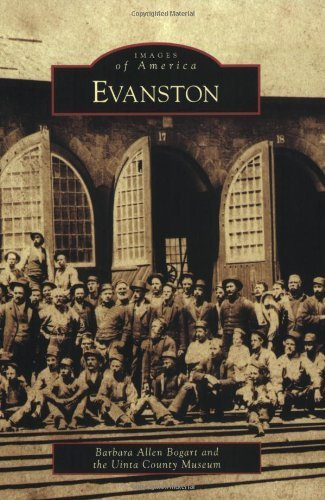 Evanston (Images of America) by Barbara Allen Bogart - Evanston Mall
