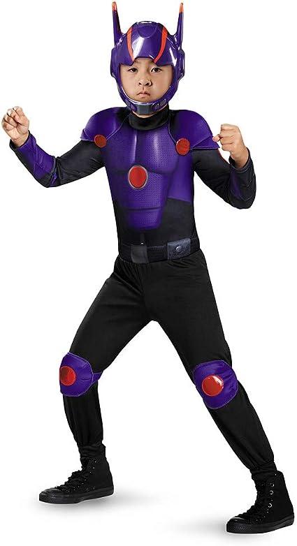 Amazon Com Disney Hiro Big Hero 6 Classic Boys Costume Toys Games