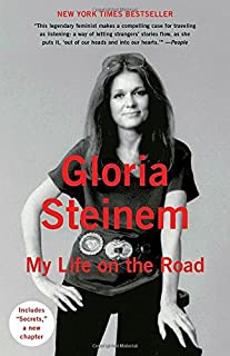 Book Cover: My life on the road