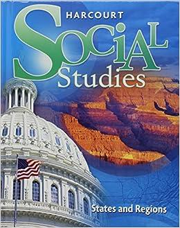 Image result for harcourt social studies grade 4