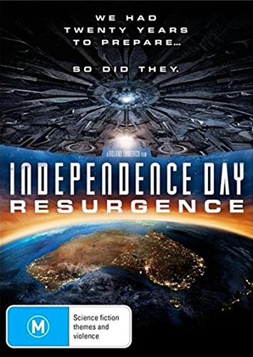 Independence Day - Resurgence [NON-USA Format / Region 4 Import - Australia]