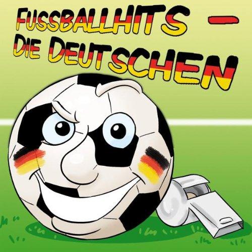 Price comparison product image Fussballhits-Die Deutsche