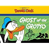 The Ghost Of The Grotto: Starring Walt Disney's Donald Duck