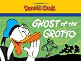 The Ghost of the Grotto, Carl Barks, 1606997793