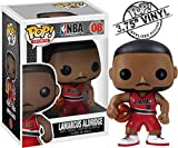Funko POP NBA Lamarcus Aldridge Vinyl Figure