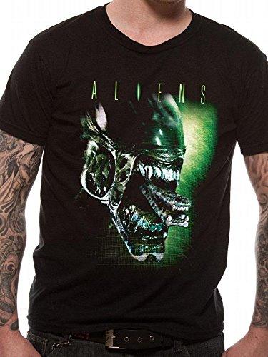 Head Alien T Up Covenant Close shirt Alien wvU1xTFq