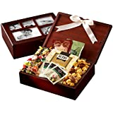 Broadway Basketeers Photo Gift Box Collection - A Unique Gift Idea