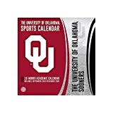 The University of Oklahoma Sooners 2020 Calendar