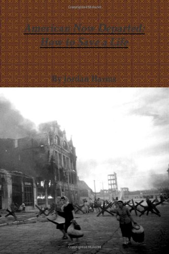 American Now Departed: How to Save a Life pdf