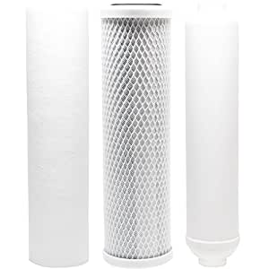 Amazon Com Replacement Filter Kit For Rainsoft 9596 Ro