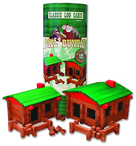 paul-bunyan-150-pc-deluxe-log-building-set