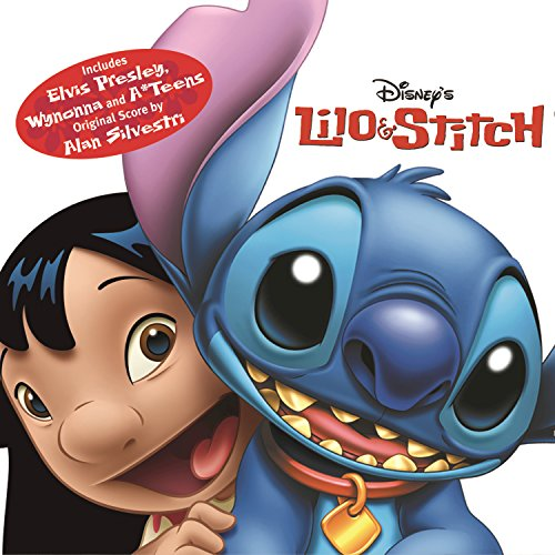 Lilo & Stitch By Various Artists On Amazon Music