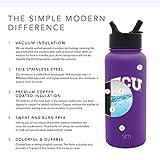 Simple Modern 32oz Summit Water Bottle with Straw