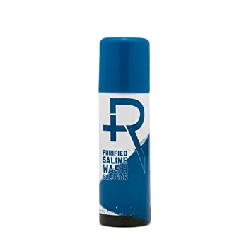 Amazon Com Recovery Piercing Aftercare Purified Saline Spray