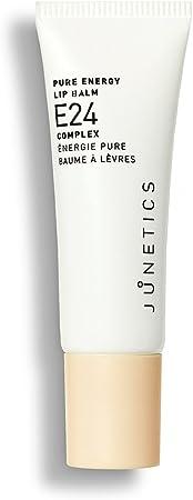 Junetics Pure Energy Lip Balm, 0.37 Ounce