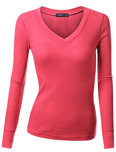 doublju-womens-long-sleeve-muscle-sweater-coral-backless-topm