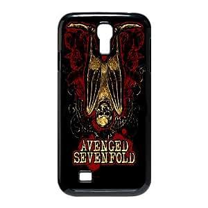 Samsung Galaxy S4 I9500 Phone Case Avenged Sevenfold GLK4784