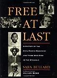 Free at Last, Sara Bullard, 0195083814