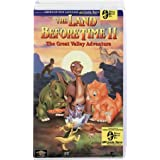 Land Before Time 2: The Great Valley Adventure