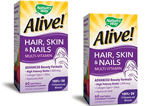 Alive Skin Care - 5