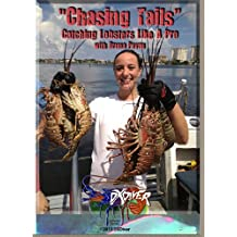 """Chasing Tails"" Catching Lobsters Like a Pro By Bruna Pavan Lobster Use of Snare Lobster Net Lobster Hunting Learn Catch It."