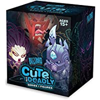 Blizzard Loot Crate Cute But Deadly Zeratul Series