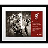 Football Gifts - Liverpool Fc Men's Shankly Picture 16 X 12