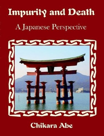 Impurity and Death: A Japanese Perspective