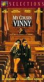 My Cousin Vinny [VHS]