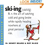 Ski-ing (Pocket Dictionary)