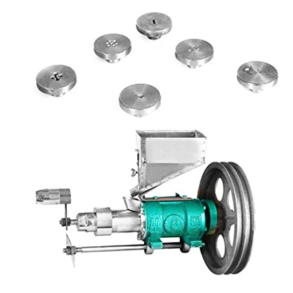 Amazon com: Puffed Food Extruder Rice Corn Puffing Extrusion