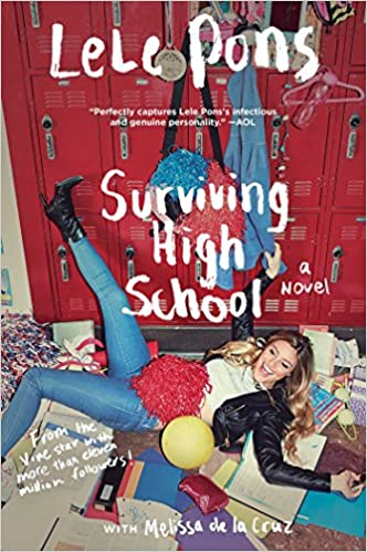 |INSTALL| Surviving High School: A Novel. Hotel Policia Honda hasta Meaning