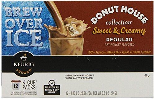 starbucks iced coffee k cups - 3