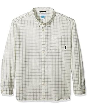 Men's Vapor Ridge IIILong-Sleeve Shirt