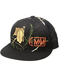 Men's Point Snapback Hat