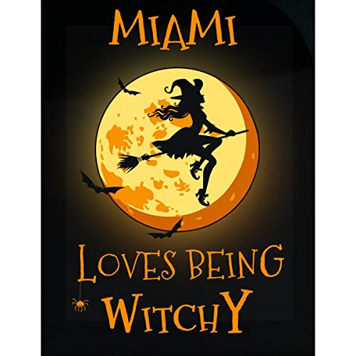 Inked Creatively Miami Loves Being Witchy