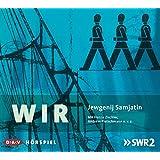 Wir: Hörspiel (2 CDs)