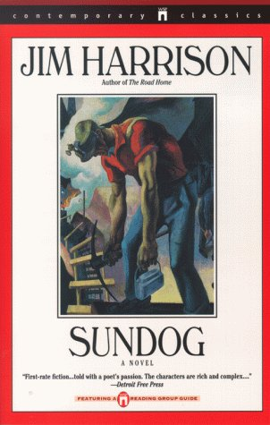 Sundog (Contemporary Classics (Washington Square Press))