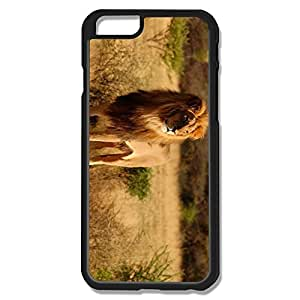 IPhone 6 Cases Lion Design Hard Back Cover Shell Desgined By RRG2G