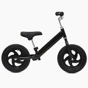 """K-G Bicicleta Infantil 12"""" Balance de la Bici del carbón Marco de ..."""