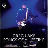 Songs Of A Lifetime /  Greg Lake