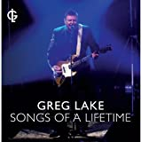 Songs Of A Lifetime /  Greg Lake