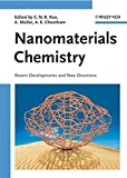 img - for Nanomaterials Chemistry: Recent Developments and New Directions book / textbook / text book