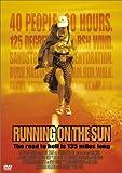 Running on the Sun