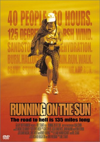 Running on the Sun by Rhino Theatrical