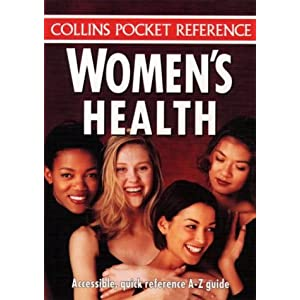 Women's Health (Collins pocket reference)
