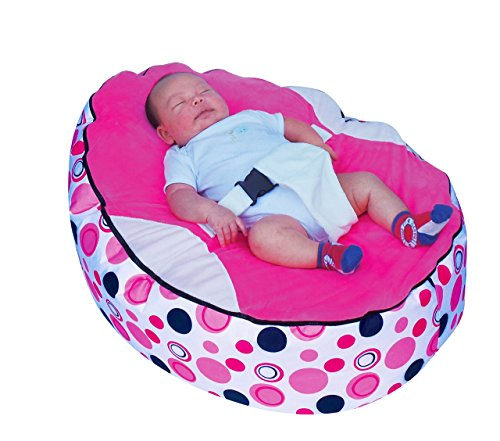 Mama Baba Baby Children Bean Bag Without Filling for sale  Delivered anywhere in USA