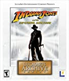 LucasArts Archive Series: Indiana Jones and the Infernal Machine - PC
