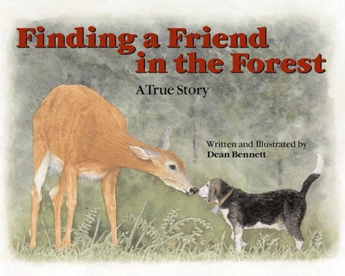 Finding a Friend in the Forest pdf